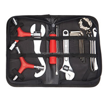 bike tool set multi cycle tool set with pouch