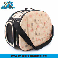 New Arrival Wholesale Foldable Dog Carrier