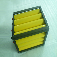 48v lithium ion battery pack for telecom station energy storage