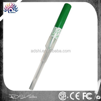 needles for piercing, sterilized disposable piercing needles, beauty tools