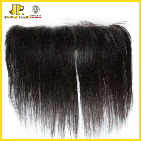 JP hot selling 13x4 size straight cheap virgin indian hair closure