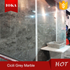 Cicili Light Grey Marble Slabs & Tiles Polished Grey Marble