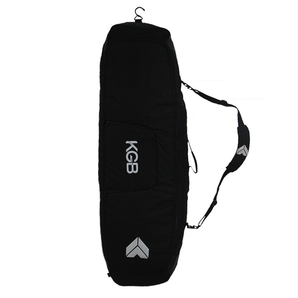 Hochwertiges 600D Polyester Surf Board Pad Bag Padded Wake Surfboard Bags