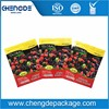Popular design resealable packaging bags for fruit packing