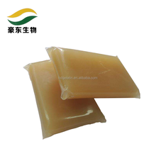 China low price animal jelly non-toxic waterproof glue
