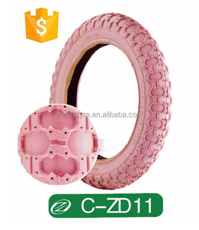 ZD11 20x2.125 kid bicycle tyre matched with inner tube