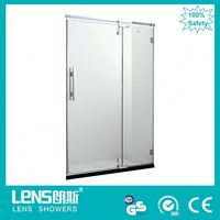 High quality steam shower room with sauna