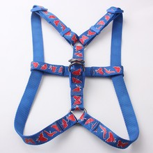 2016 New pet dog products soft dog harness manufacturers