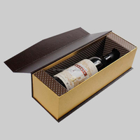 Cardboard Boxes For Wine Packaging