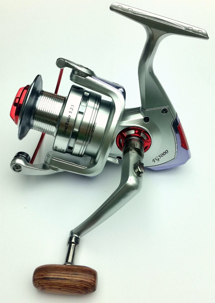Electric fishing reel for sale wholesale fishing tackle