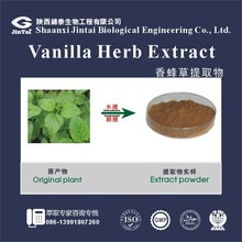 ration extract 20:1 vanilla herb extract