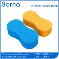 Car cleaning sponge,detailing polishing pad new car wash sponge