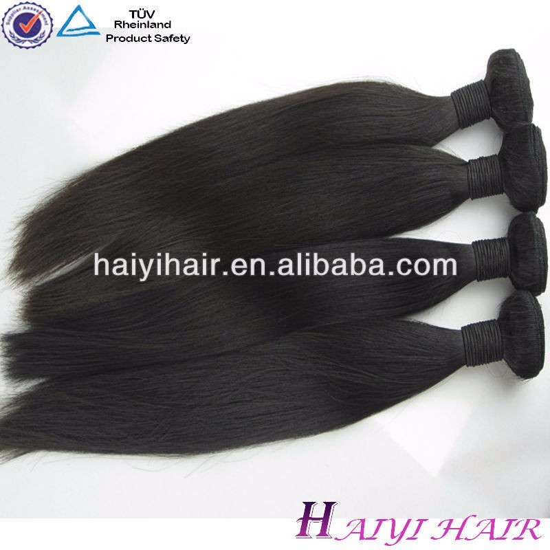 No Shed No Tangle Unprocessed Fast Delivery Wholesale Virgin Eurasian Hair