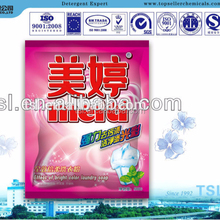 Detergent Washing Powder with Enzyme