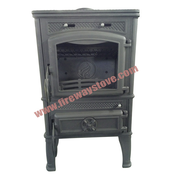 High Efficiency Selling Well Cast Iron Material Wood Stove Buy Wood Stove Wood Burning Stove