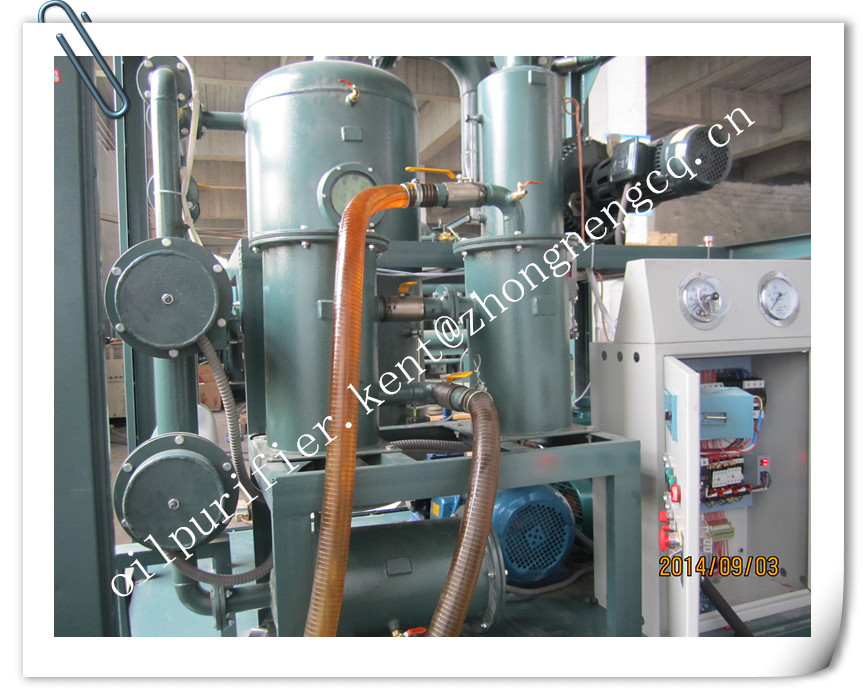 Used Transformer Oil Purification,Zhongneng A Wealth Of Experience Used Transformer Oil Purification