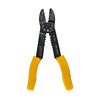 8PK-313B 5in1 Multifunction Cutting Wire Screw 0.75 1.0 1.5 2.5 4.0 6.0 mm2 Stripping Crimping Hand Tool Pliers