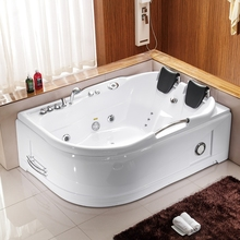 whirlpool massage SPA jacuzy 2 person indoor hot tub