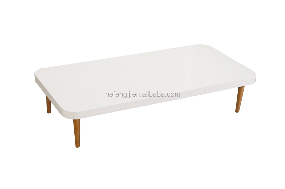 Home Designs Wooden Rotating Coffee Table Round View Rotating Coffee Table Hf Product Details