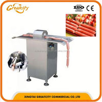 CE Approved Used Sausage Stuffer,Electric Filler for Sausage