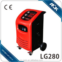 Refrigerant Recovery and Recharging machine LG280