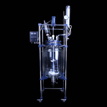 Low Price High-Technic Chemical Synthesis Reactor for Lab or Pilot Plant