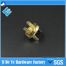 High end attach factory price metal snaps for clothing