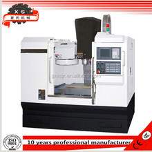 Good quality Specification of China cnc vertical milling machine NCM540