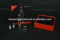 Clearomizer Kanger protank 3 with strong base and dual coil for high end