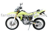 Max Dirt bike with EEC