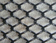 curtains and draperies black JOYA Wire mesh