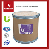 Industrial bulk laundry detergent washing powder