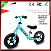 "Steel Rim Material And 12"" Wheel Size Balance Bike Bicycle For Kids"