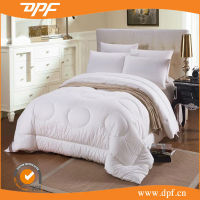 super luxury king Natural Duck down Quilt/ Duvet