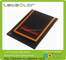 China supplier best sale solar charger case for ipad mini ,solar charger backpack for iPhone 6 & iPad and smart phone