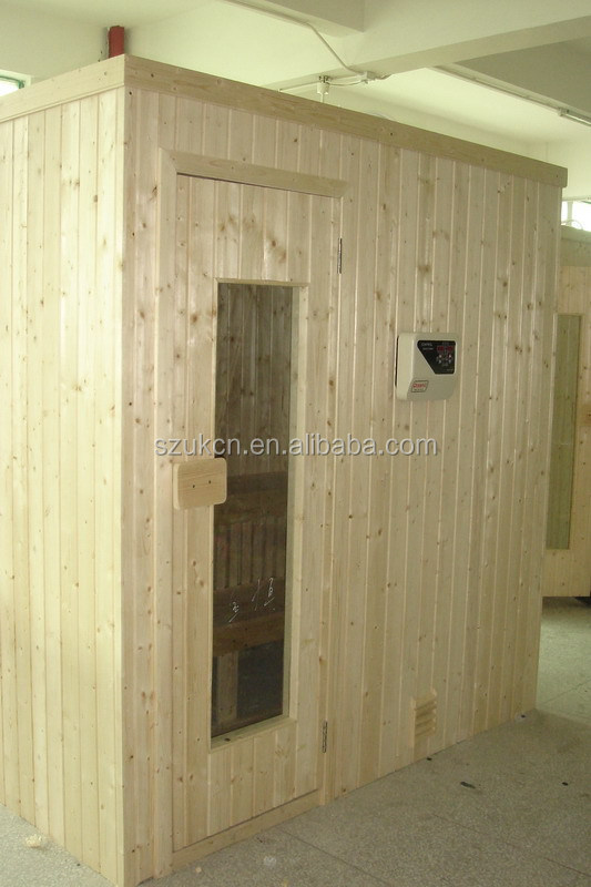 ozeanischen traditionellen massivholz sauna duschkabine f r t rkisches bad saunazimmer produkt. Black Bedroom Furniture Sets. Home Design Ideas