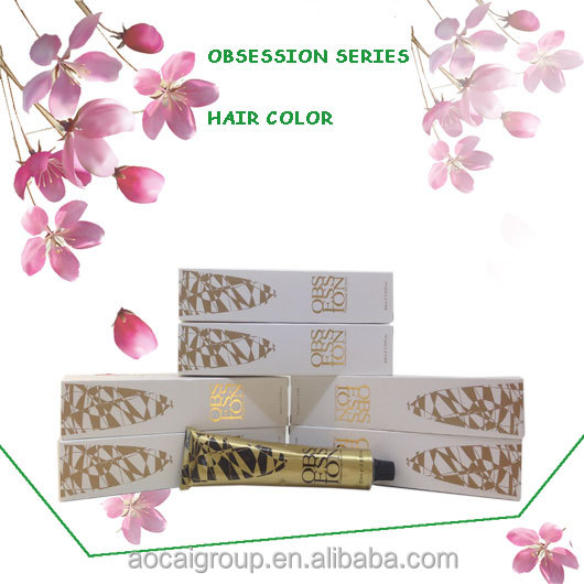 Obsession brand ppd free natural hair colour best selling products in Italy