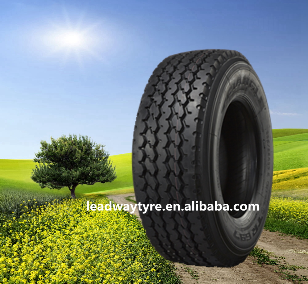 Chinese Truck Tires