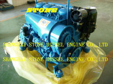 DEUTZ ENGINE F2L912 F3L912 F4L912 F6L912 for GENERATOR