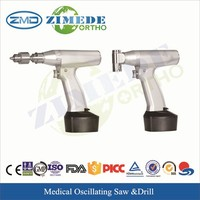 craniotomy mill and drill head bone healing drill for head first aids craniotomy drill
