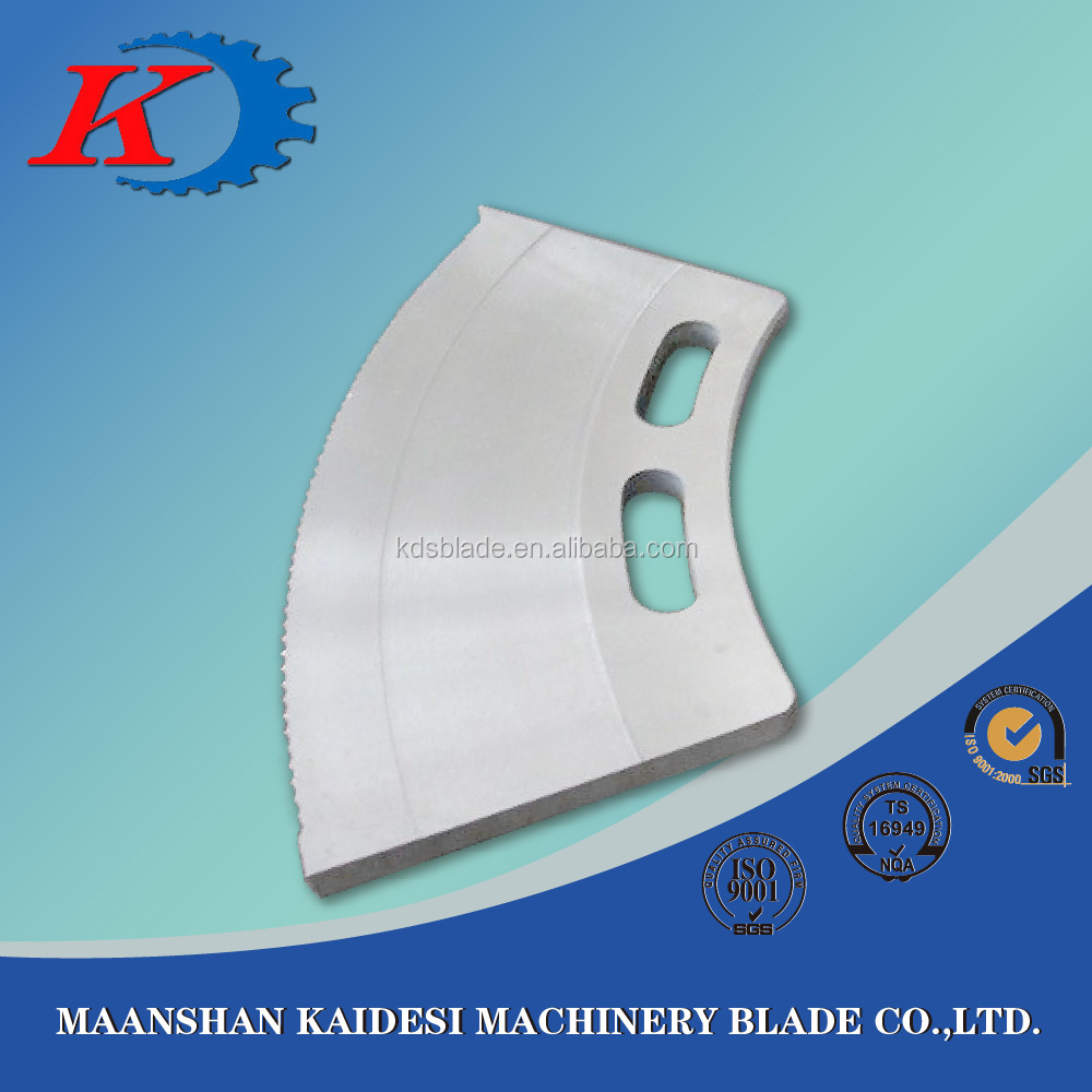 paper cutting circular blade saw blade machinery knife