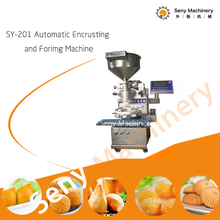 Quality Crazy Selling mini meat pie making machine small meat pie machine