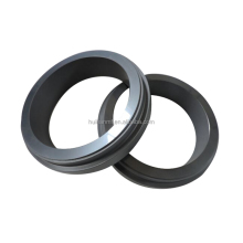 Corrosion resistance sic silicon carbide mechanical shaft seal