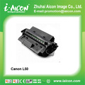 Compatible For canon l50 black toner cartridge