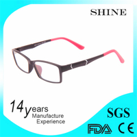 2014 Men Acetate Frame fashional unbreakable reading glasses