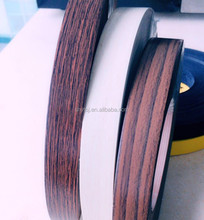 High output countertops decorative edge trim/strips plastic