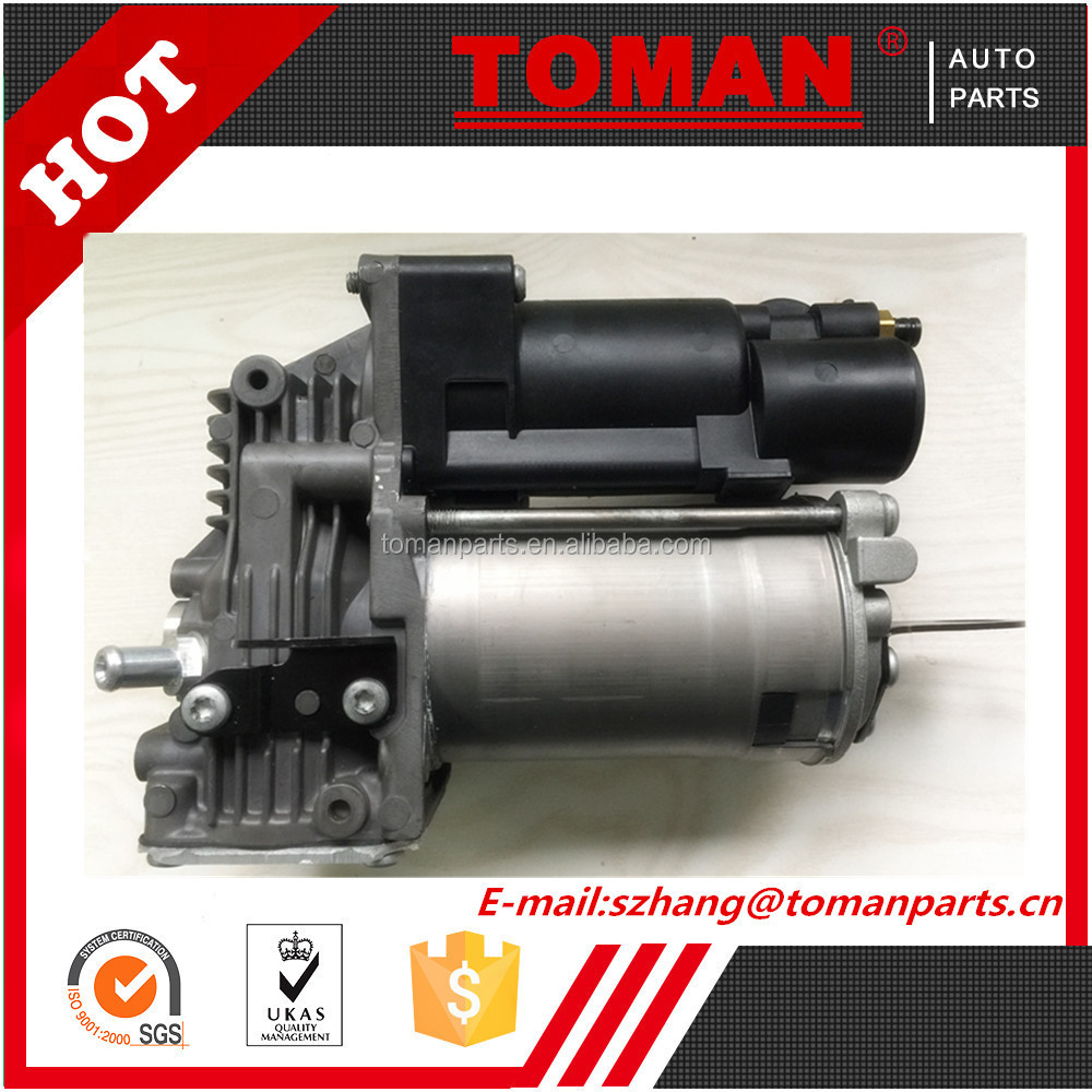 Mercedes W221 W216 S - CLASS Air Suspension Compressor PUMP COMPRESSOR