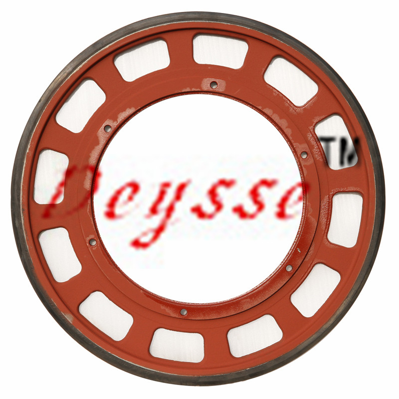 Fujitec SJEC Schindler Escalator Friction wheel