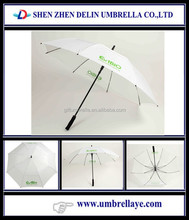 Auto open China export cheap low cost 30'' large umbrella golf