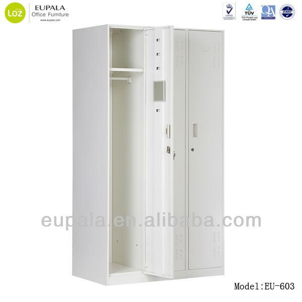 Artesanato Locatelli Guapore ~ Armário de aço armário( ue 603) gancho pano colorido locker